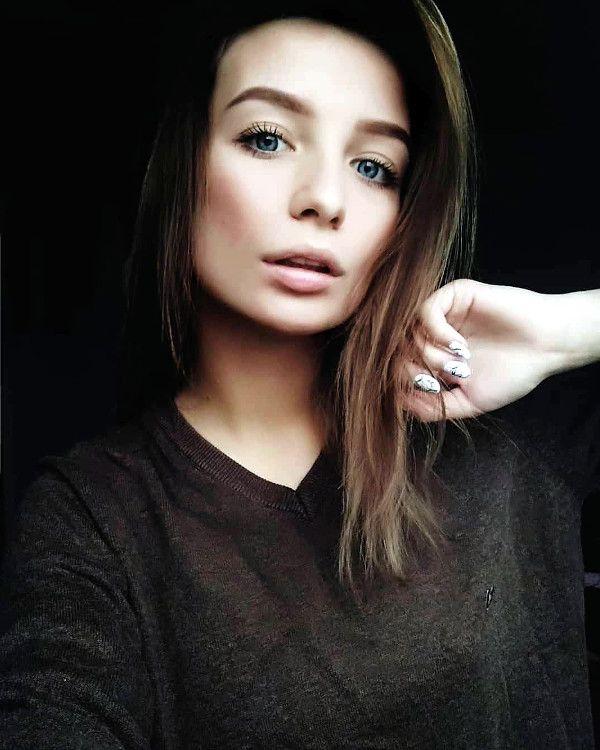 latvian girl