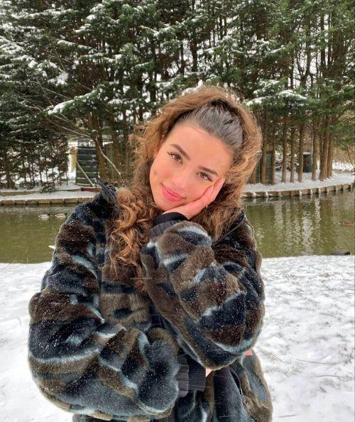 hot serbian girl