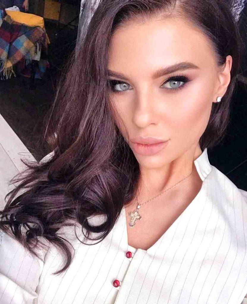 sexy bulgarian woman